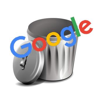 SEO:ゴミ情報で溢れかえるのを恐れるグーグル