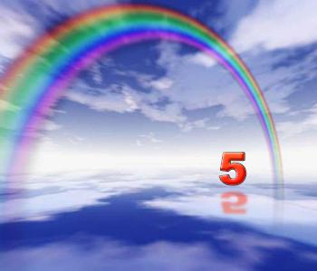 信頼の虹の架け橋
